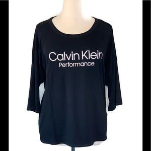 CK Performance Stretch T